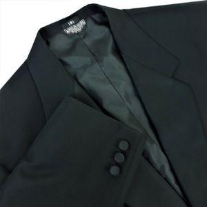 44S Tuxedo Jacket F.W.I. Still Tacked Like New